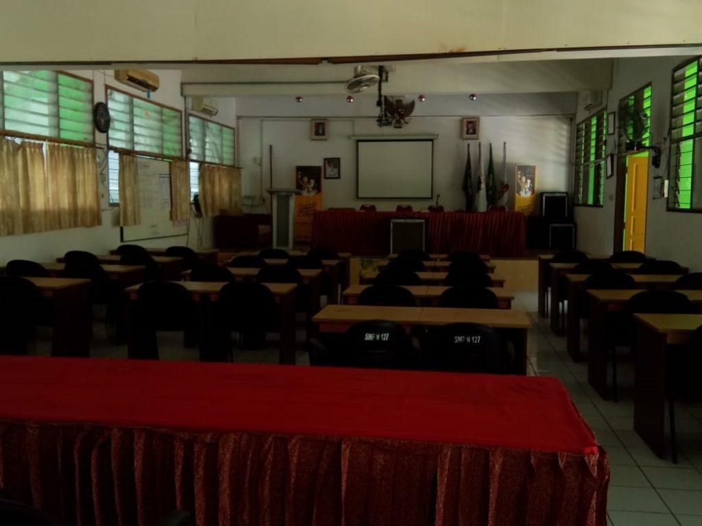 Ruang Aula